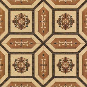 Garbelotto NATURAL ENGINEERED WOOD FLOORS TILES Solid wood LASER carpets Mod FERDINANDO II