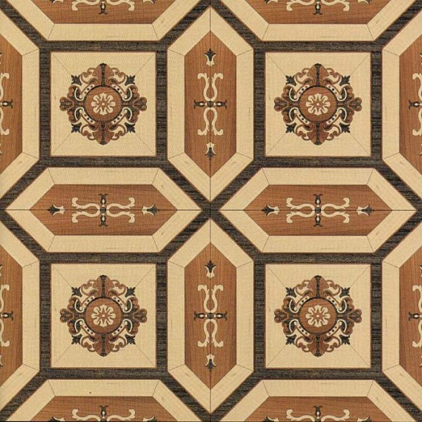 Garbelotto NATURAL ENGINEERED WOOD FLOORS TILES Solid wood LASER carpets Mod FERDINANDO II