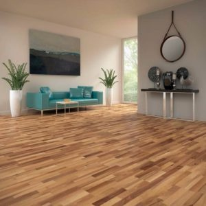 Balticwood NATURAL ENGINEERED WOOD FLOORS STYLE EURO WALNUT COMFORT 3R