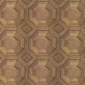 Garbelotto NATURAL ENGINEERED WOOD FLOORS TILES Solid wood LASER carpets Mod LUIGI XIV Composizione tipo