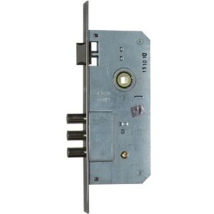 KALE DOOR LOCK MORTISE LOCK WITH CROSS KEY TYPE CYLINDER FOR WOODEN DOORS WITH BALL BEARING