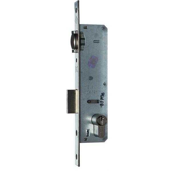 KALE DOOR LOCK INTERIOR MORTISE LOCK FOR ALUMINIUM WC DOORS