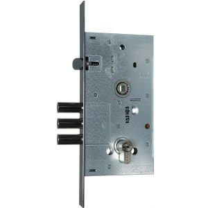 KALE DOOR LOCK MORTISE LOCK FOR STEEL DOORS WITH BALL BEARING
