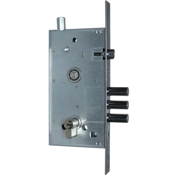 KALE DOOR LOCK MULTI POINT SEMI CENTRAL LOCKING SYSTEM FOR STEEL DOORS WITH BALL BEARING