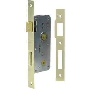 KALE DOOR LOCK INTERIOR MORTISE LOCK FOR WOODEN DOORS WITH BALL BEARING