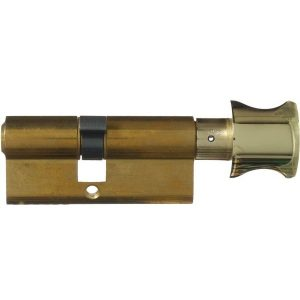 KALE DOOR LOCK CYLINDER WITH THUMB TURN