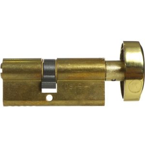 KALE DOOR LOCK CLASSROOM AND CLUTCH CYLINDER 164-BT