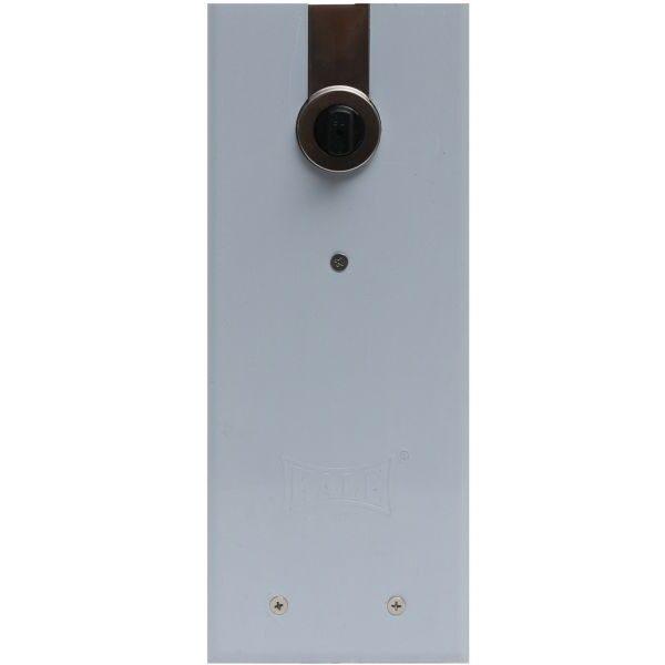 Kale Sekurit Door Spring KD-070/20-101 Nickel