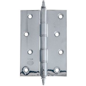 AMIG door Hinge gold 5 inches 120 X 80 X 3 Mm