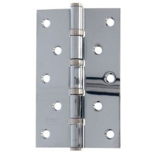 AMIG door Hinge silver 5 Inches Right 6308