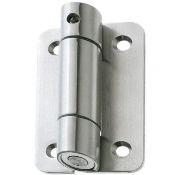 AMIG door Hinge Stainless Steel 90 X 52 X 2 Mm 8200