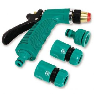 AMIG Watering set green*black 2955