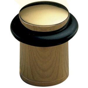 AMIG Doorstop gold 5051