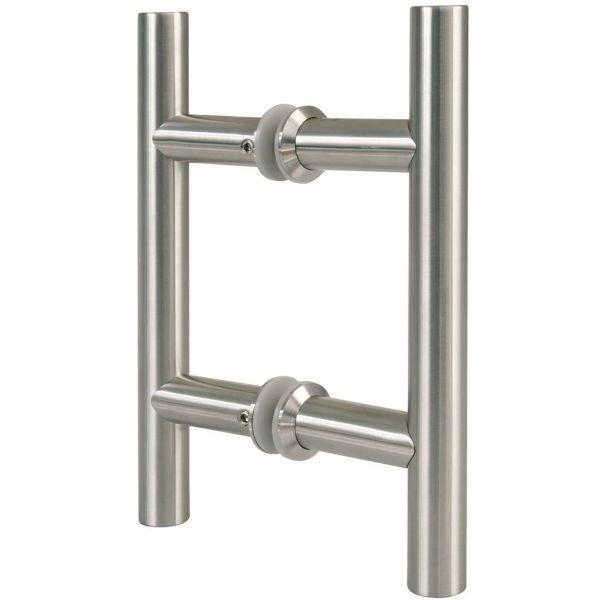 AMIG Pull door handle Stainless Steel Securit 50cm 20301