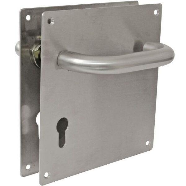 AMIG Door knob Stainless Steel Securit 5905