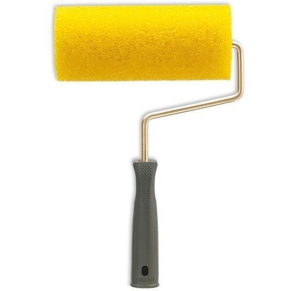 Dekor Foam Roller With Naps 15Cm 1118