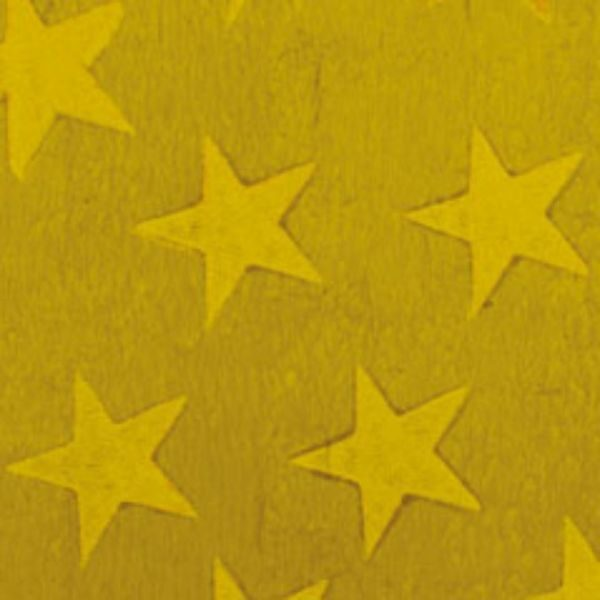Dekor Star Stamp 90Mm 1331