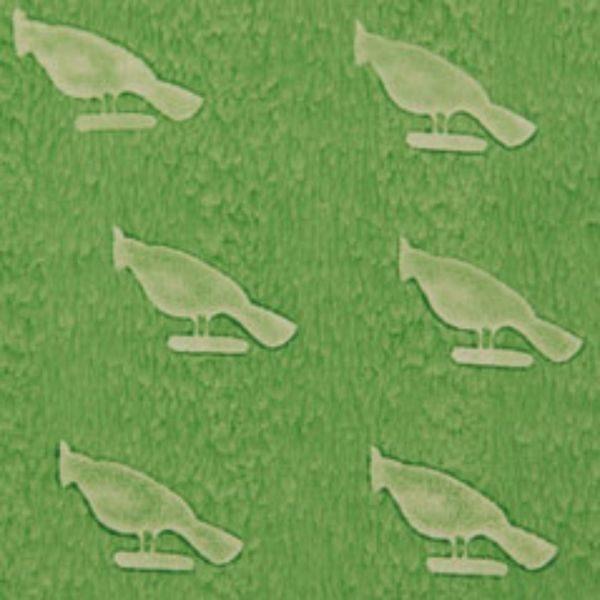 Dekor Owl Stamp 90Mm 1440