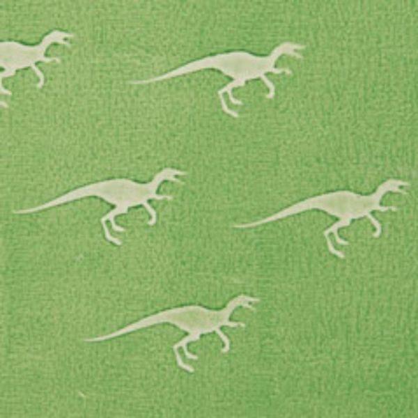 Dekor Small Dinosour Stamp 90Mm 1442