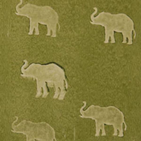 Dekor Elephant Stamp 90Mm 1444
