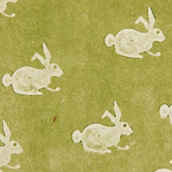 Dekor Rabbit Stamp 90Mm 1448