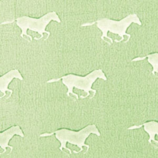 Dekor Horse Stamp 90Mm 1449