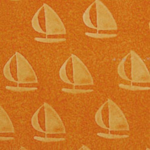 Dekor Sail Stamp 90Mm 1457