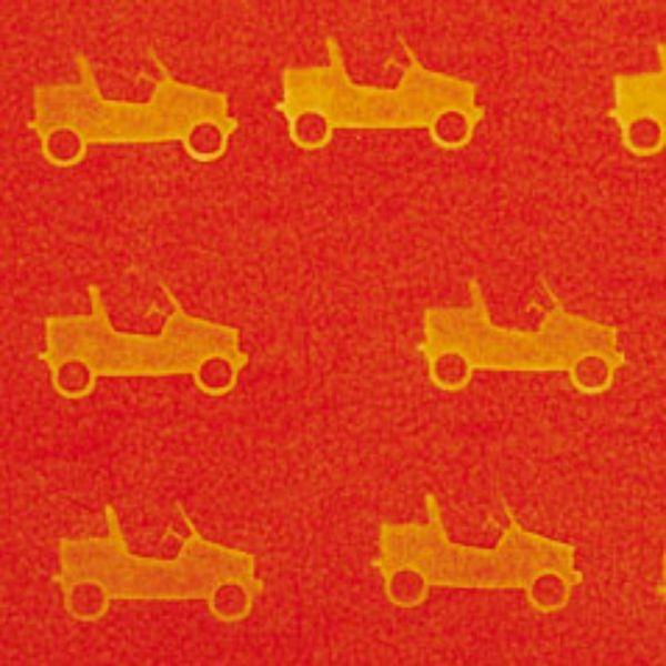 Dekor Car Stamp 90Mm 1459