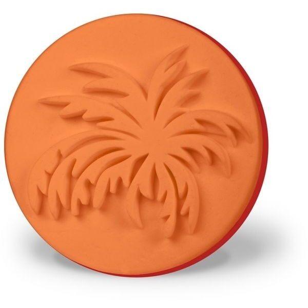 Dekor Palm Leaf Wall Stamp Set 160Mm 1564