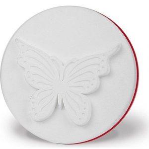 DEKOR Butterfly Printed Paint Sponge 1596
