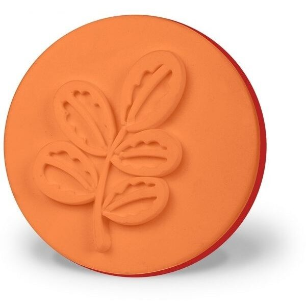 Dekor Daphne Leaf Wall Stamp Set 160Mm 1599