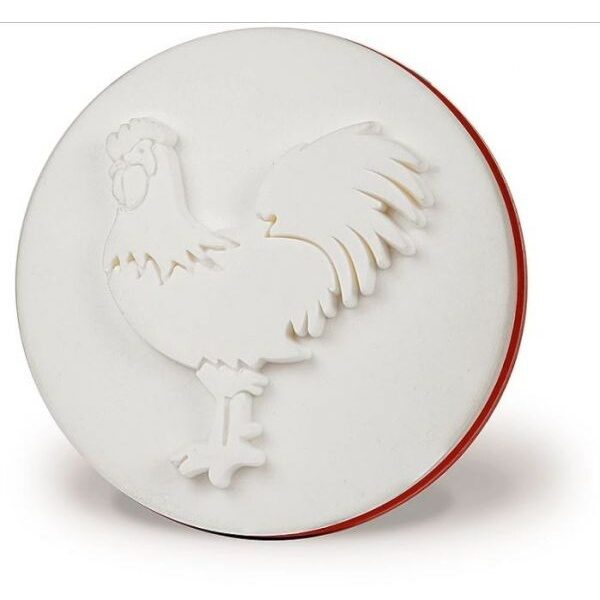 DEKOR Chicken Printed Paint Sponge 1601