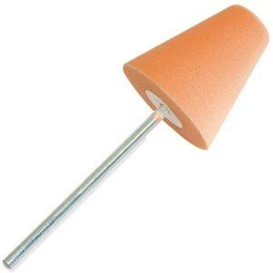 Dekor Conic Polishing Sponge 30Cm 1802