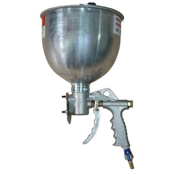 Dekor Exterior Surface Acrilic Spraying Gun 1306