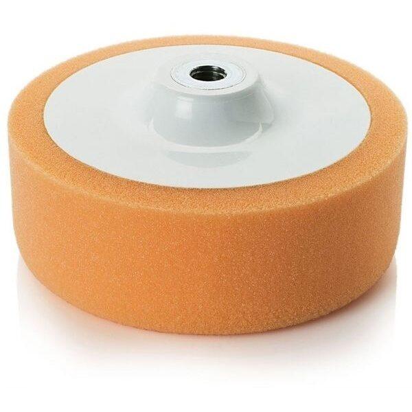 Dekor Orange Paste Polishing Sponge 150Mm 1057