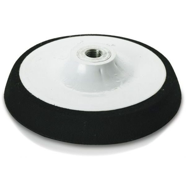 Dekor Sanding Pad With Touch Stick 150Mm 1244
