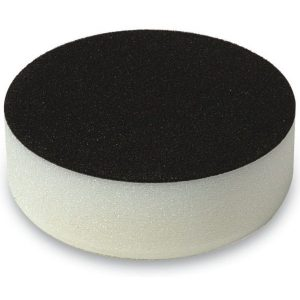 Dekor Paste Polishing Sponge With Touch Stick 150Mm 1247