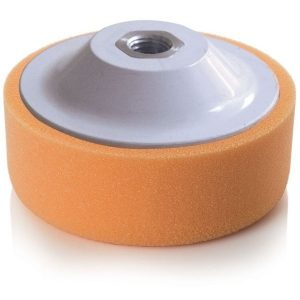 Dekor Orange Paste Polishing Sponge 95Mm 1804