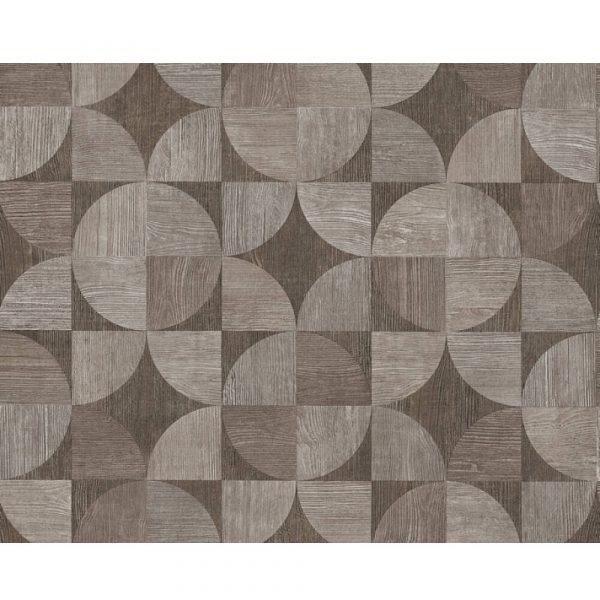 Wallpaper A.S Creation 369132 Metropolitan 0,53x10,05 m(5m2)