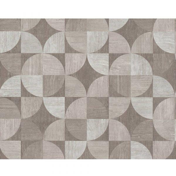 Wallpaper A.S Creation 369133 Metropolitan 0,53x10,05 m(5m2)