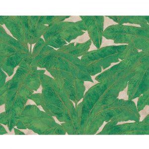 Wallpaper A.S Creation 369273 Metropolitan 0,53x10,05 m(5m2)