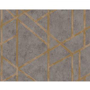 Wallpaper A.S Creation 369281 Metropolitan 0,53x10,05 m(5m2)