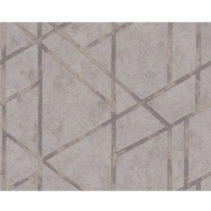 Wallpaper A.S Creation 369282 Metropolitan 0,53x10,05 m(5m2)