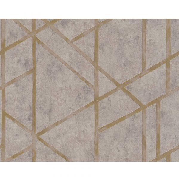 Wallpaper A.S Creation 369283 Metropolitan 0,53x10,05 m(5m2)