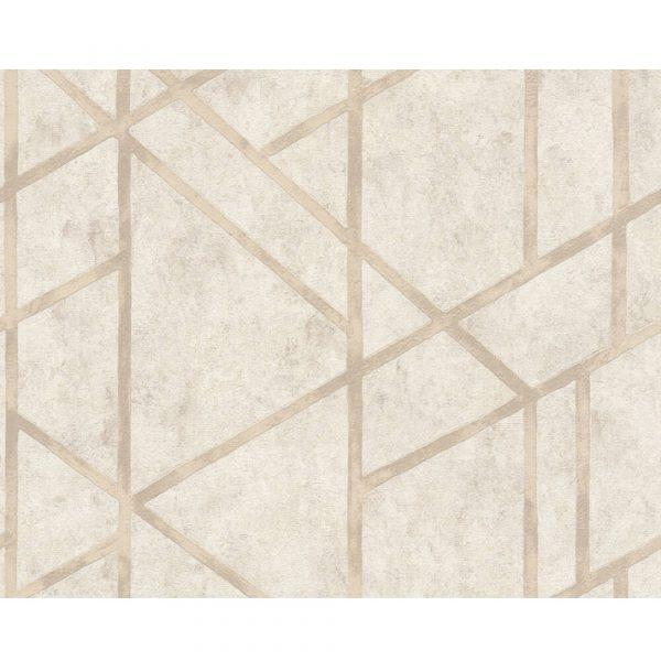 Wallpaper A.S Creation 369284 Metropolitan 0,53x10,05 m(5m2)