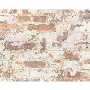 Wallpaper A.S Creation 369291 Metropolitan 0,53x10,05 m(5m2)