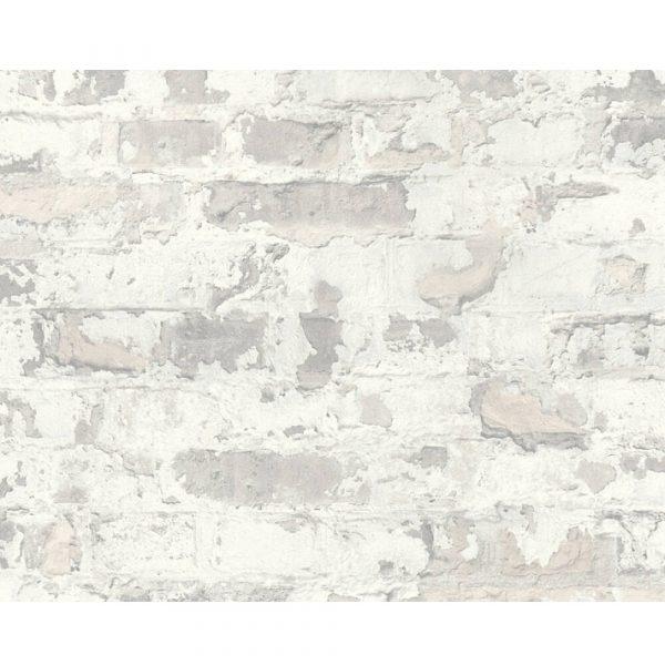 Wallpaper A.S Creation 369293 Metropolitan 0,53x10,05 m(5m2)