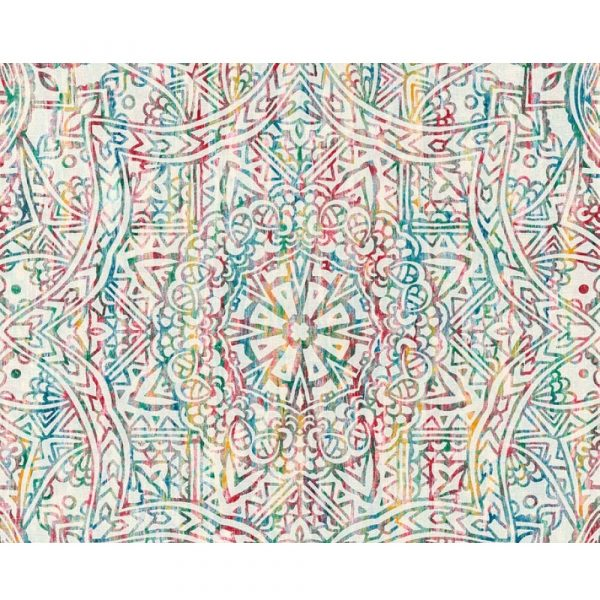 Wallpaper A.S Creation 364611 Boho Love 0,53x10,05 m(5m2)
