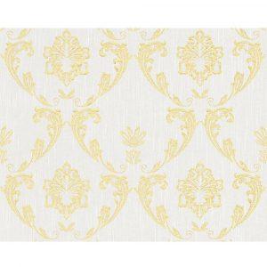 Wallpaper A.S Creation 306581 Metallic Silk 0,53x10,05 m(5m2)