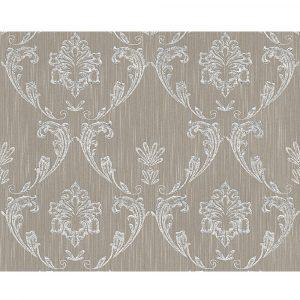 Wallpaper A.S Creation 306583 Metallic Silk 0,53x10,05 m(5m2)